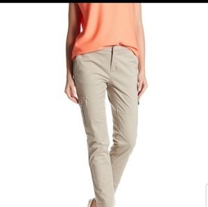 Vince skinny cargo pants 4/6